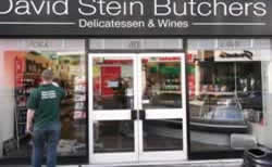 regular & reliable shop front window cleaning